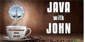 java with john